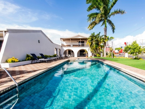 Casa Nostra Motel/30 Nebo Road West Mackay, QLD 4740