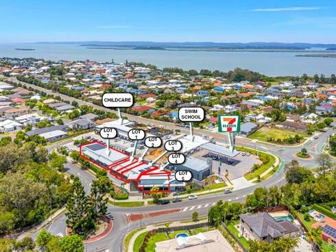 100-102 Donald Road Redland Bay, QLD 4165