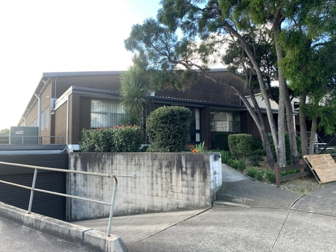 1/9 Pioneer Avenue Thornleigh, NSW 2120