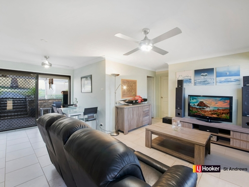19 Edinburgh Crescent St Andrews, NSW 2566