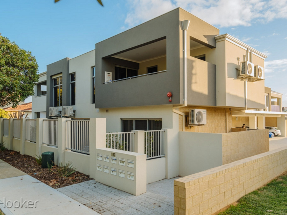 7/187 Waterloo Street Tuart Hill, WA 6060