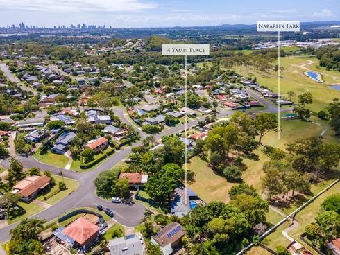 4 Yampi Place Worongary, QLD 4213