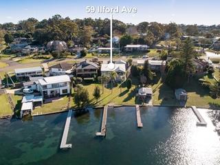 59 Ilford Avenue Buttaba , NSW, 2283