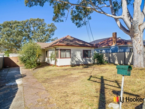 6 Bury Rd Guildford, NSW 2161