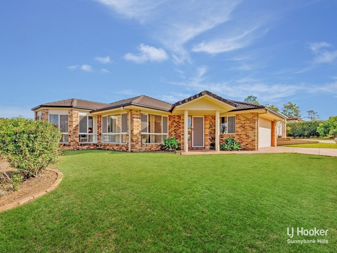 2 Killarney Place Parkinson, QLD 4115