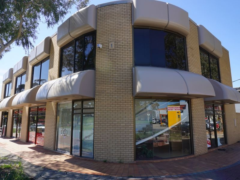 Level 1/273 Canberra Avenue Fyshwick, ACT 2609