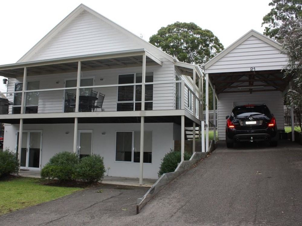 Unit 21/155 Metung Road Metung, VIC 3904