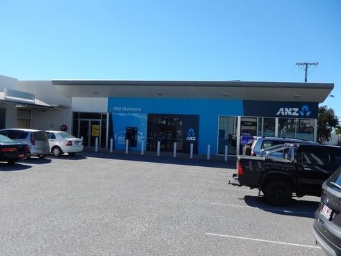 Shop 1/172 Goondoon Street Gladstone Central, QLD 4680