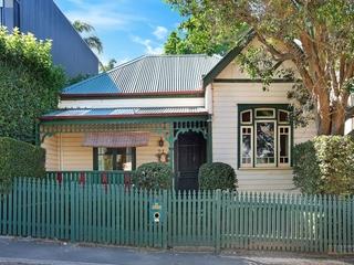 21 Percy Street Rozelle , NSW, 2039