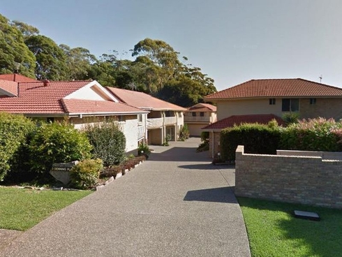 2/3-9 Denning Place Port Macquarie, NSW 2444