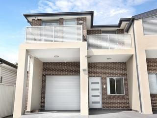 48 Augusta Street Condell Park , NSW, 2200