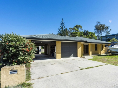 31 Sovereign Street Iluka, NSW 2466