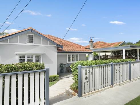 32 Robert Street Willoughby, NSW 2068