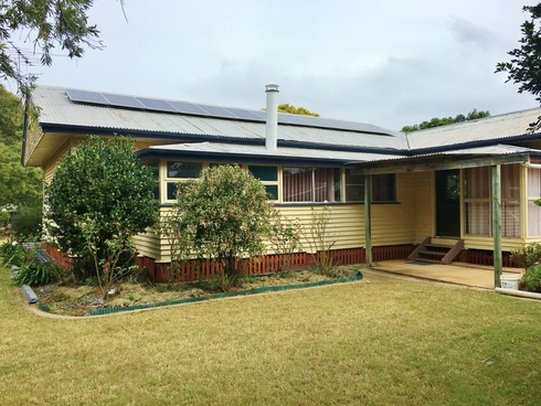 308 Haly Street Kingaroy, QLD 4610