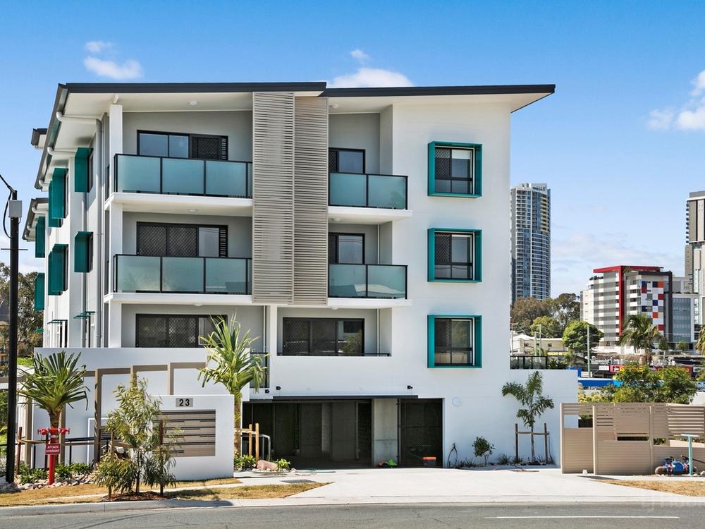 13/23 Minnie Street Southport, QLD 4215