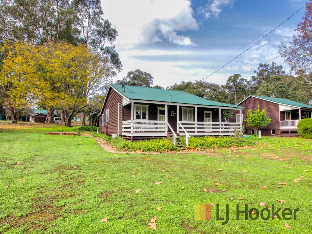 Cottage 3 Nyamup Road Dingup, WA 6258
