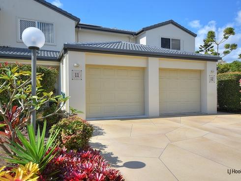 11/11 Beachcomber Court Burleigh Heads, QLD 4220