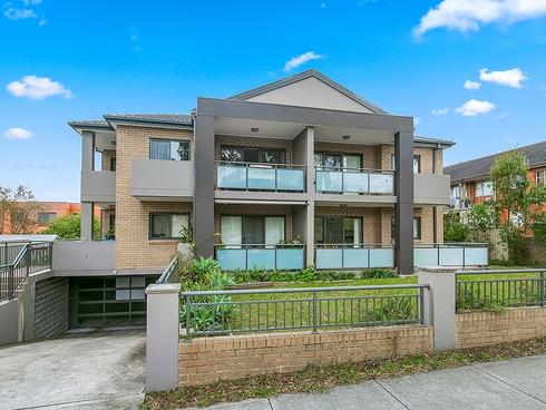 3 9-11 Reginald Avenue Belmore, NSW 2192