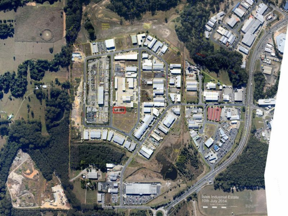 5/Lot 123 Engineering Drive Coffs Harbour, NSW 2450