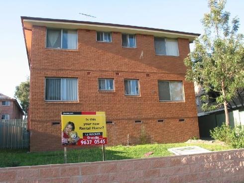 4/43 Manchester Street Merrylands, NSW 2160