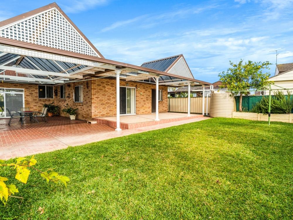 26 Woodlands Avenue Bossley Park, NSW 2176