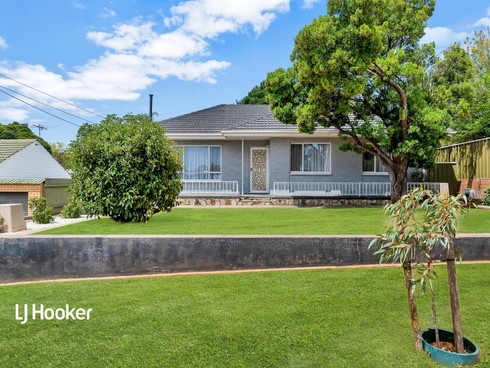 13 Forrest Avenue Valley View, SA 5093