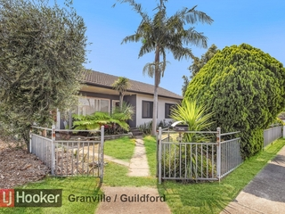 304 Clyde Street Granville , NSW, 2142