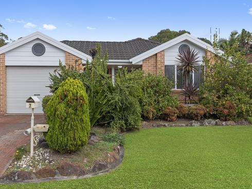 7 Belinda Close Berkeley Vale, NSW 2261