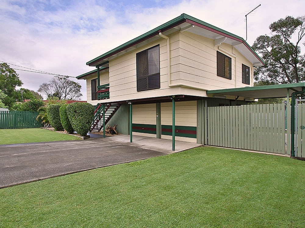 42 Wade St Bundamba, QLD 4304