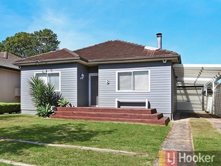 8 Russell Street Riverwood , NSW, 2210