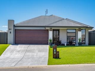 91 Saddlers Drive Gillieston Heights, NSW 2321