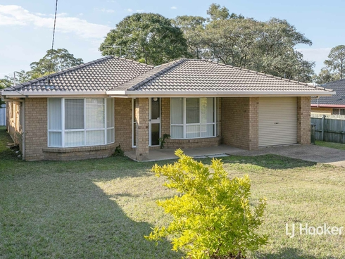 208 Russell Street Cleveland, QLD 4163