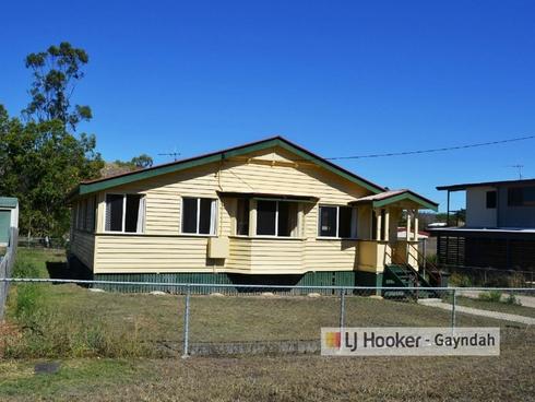 19 Downing Street Gayndah, QLD 4625