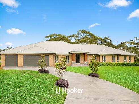6 Brandywell Close Glenorie, NSW 2157