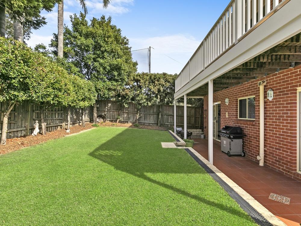 27A Kitchener Street Balgowlah, NSW 2093