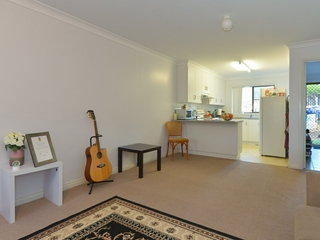 Unit 36/11 Nothling Street New Auckland , QLD, 4680