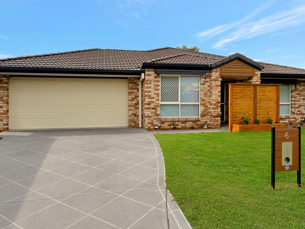 6 Boree Court Ormeau, QLD 4208