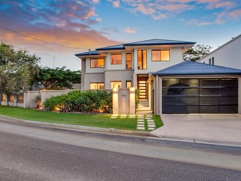 16 Elanora Drive Burleigh Heads, QLD 4220
