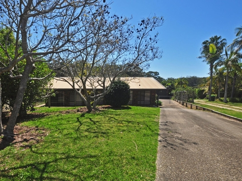 43 Alfred Close Nambucca Heads, NSW 2448