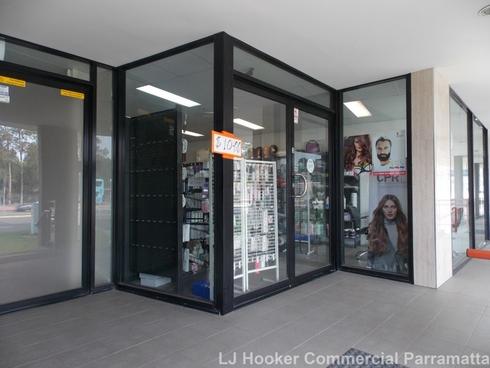 Shop 3/15 Bransgrove Street Wentworthville, NSW 2145