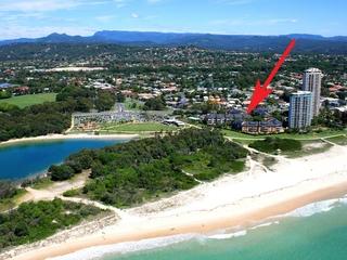 119/955 Gold Coast Highway Palm Beach , QLD, 4221