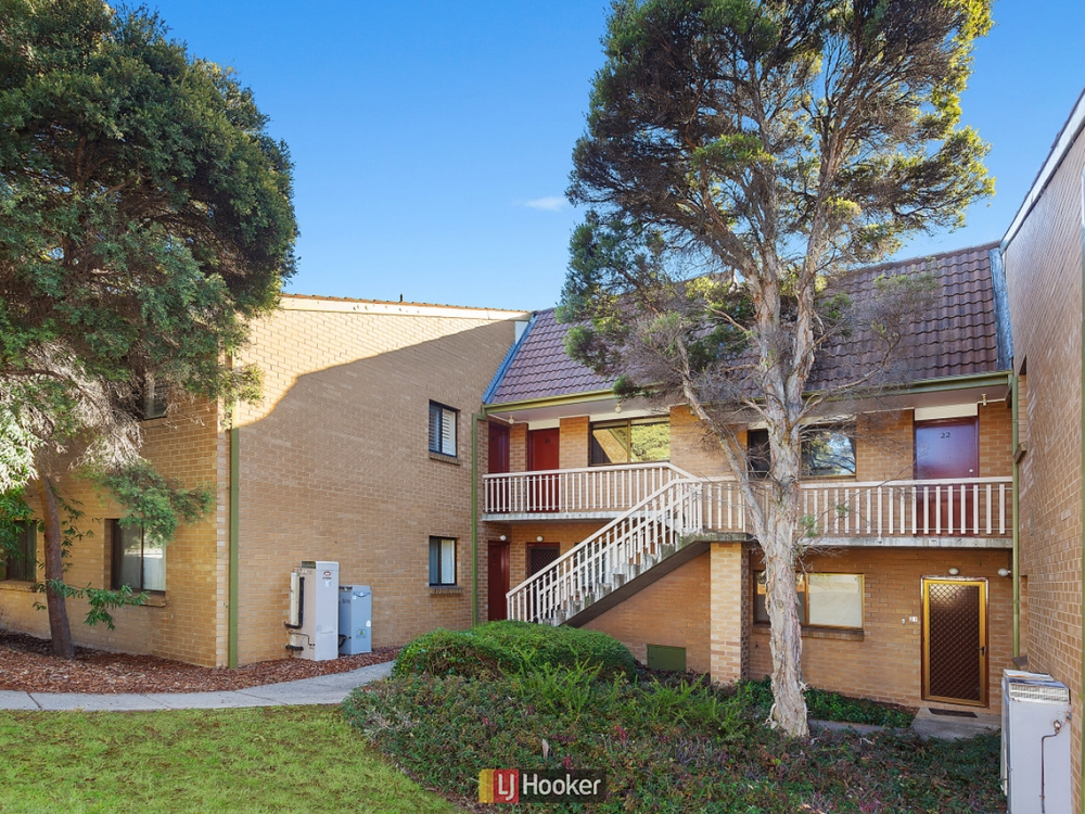 20/1 Buik Place Belconnen, ACT 2617