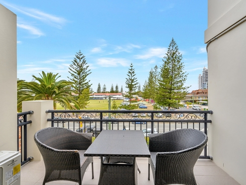 22/9-13 Margaret Avenue Broadbeach, QLD 4218