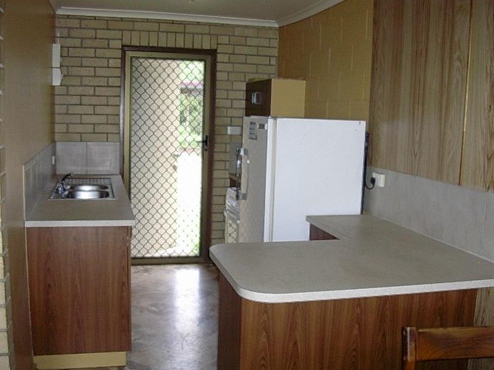 Unit 5, 32 Barrow Street Gayndah, QLD 4625
