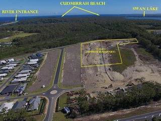 Lot 327 Bexhill Avenue Sussex Inlet , NSW, 2540