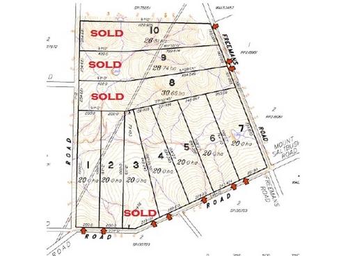 Lot 1 Mt Saltbush Road Roma, QLD 4455