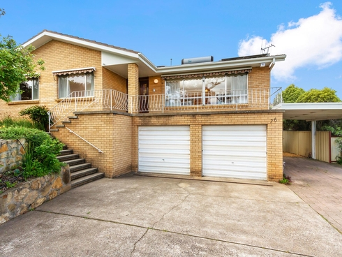76 Hilder Street Weston, ACT 2611