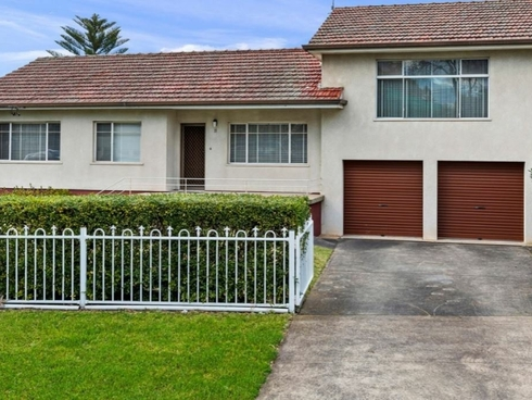 11 Endeavour Road Georges Hall, NSW 2198
