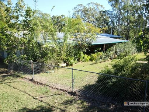 66-68 Dalgangal Rd Gayndah, QLD 4625