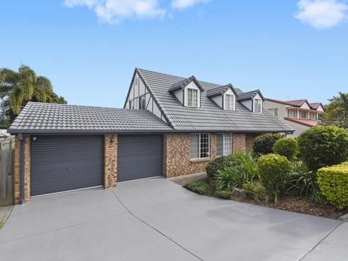 4 Colvillea Close Carseldine, QLD 4034
